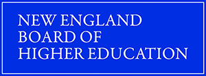 New Enland Board of Higher Education logo